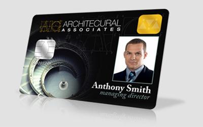 ID Card +Photo & Nama